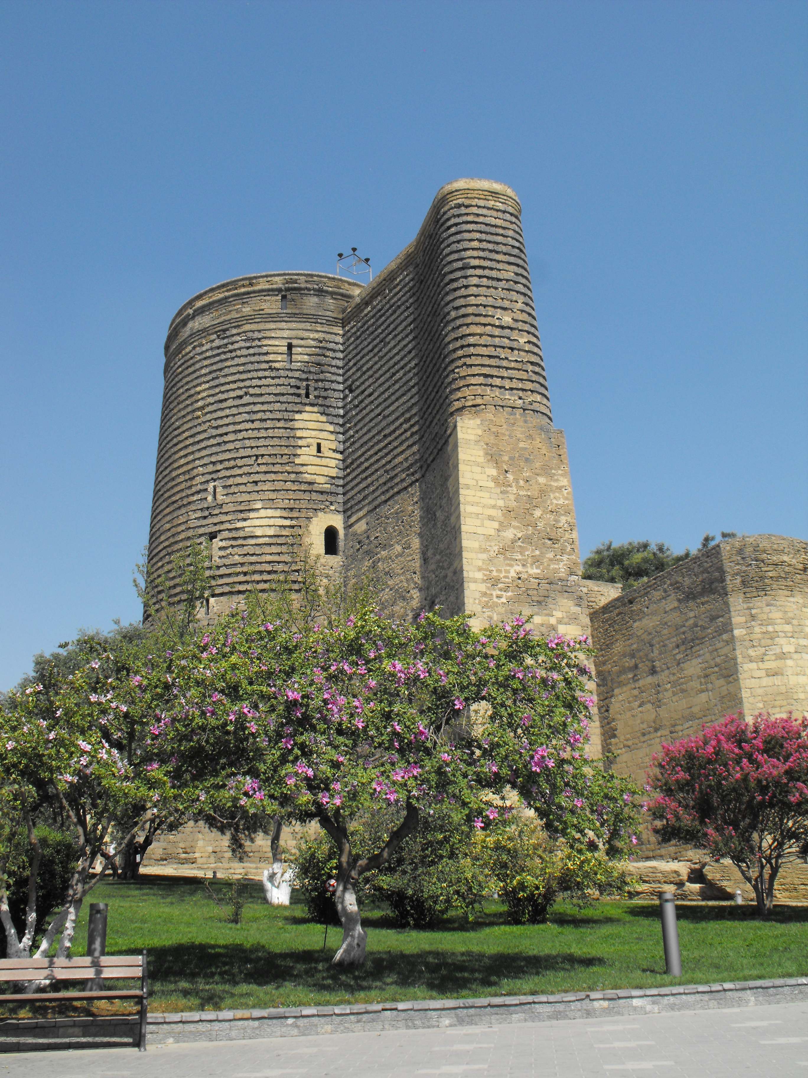 Maiden Tower (Baku)