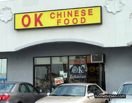 Chinese Restaurant Names Meaning