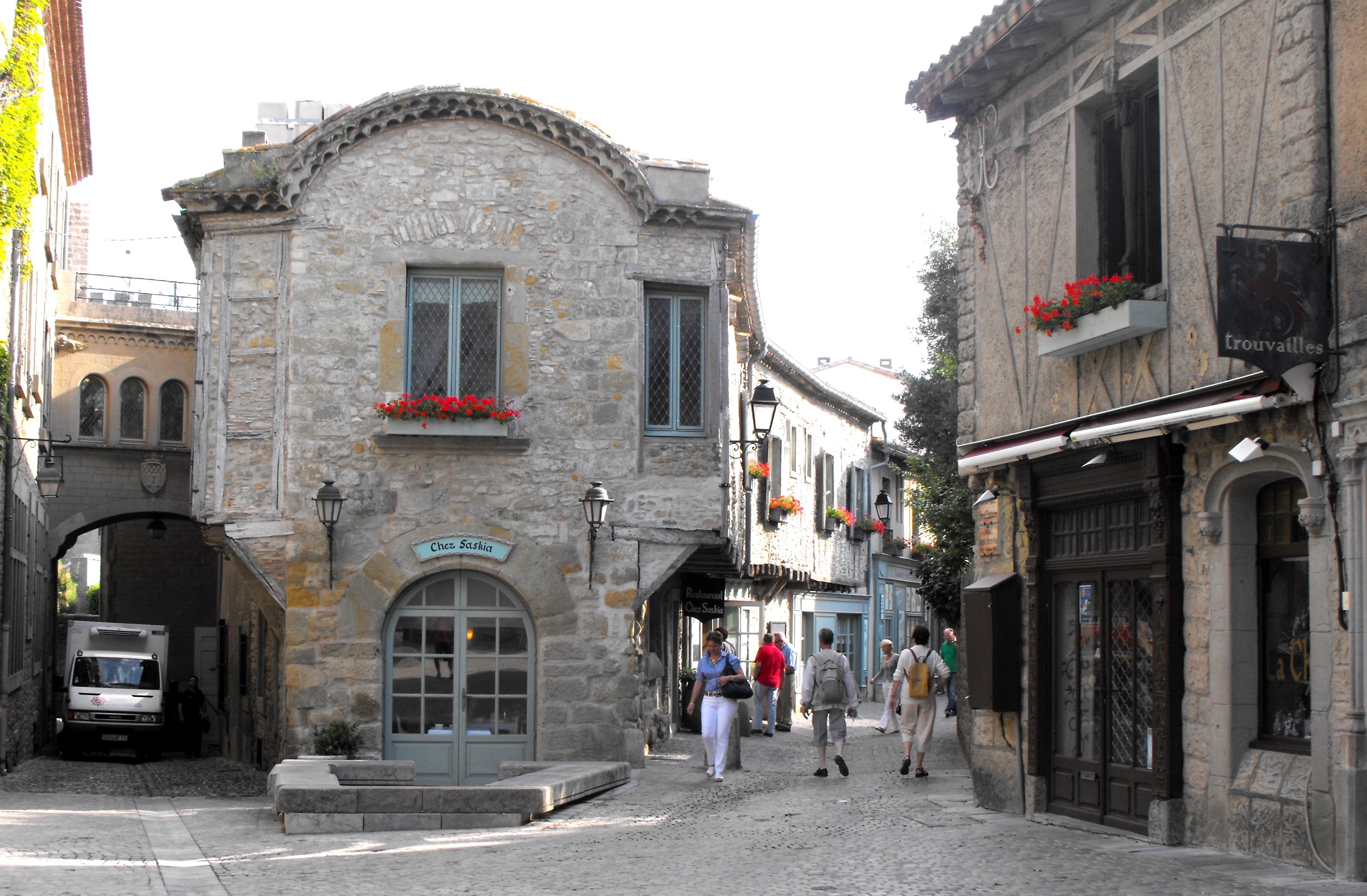 Return to Carcassonne Azerbaijan Days